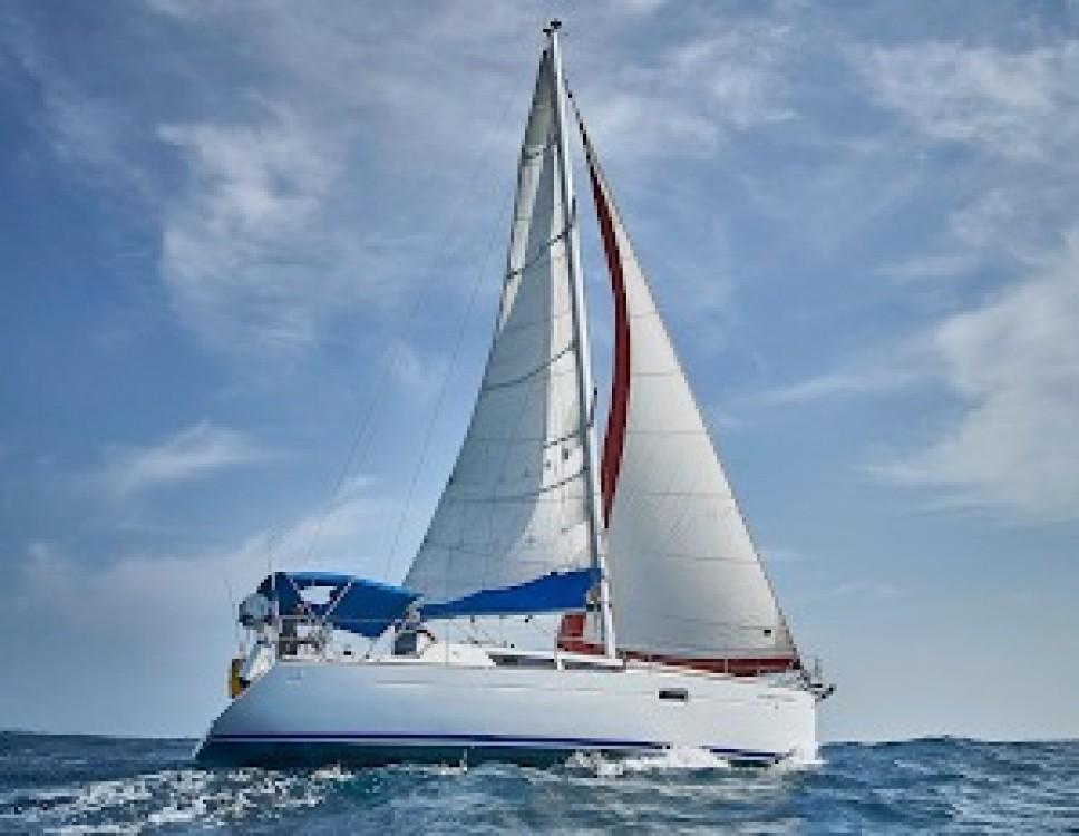 Boat rental Cartagena cheap Sun Odyssey 36i