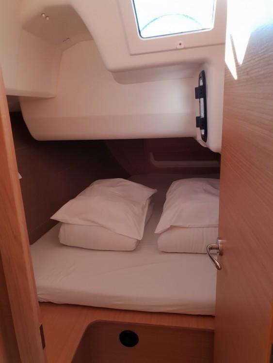 Rental yacht Croatia - Dufour Dufour 350 Grand Large on SamBoat