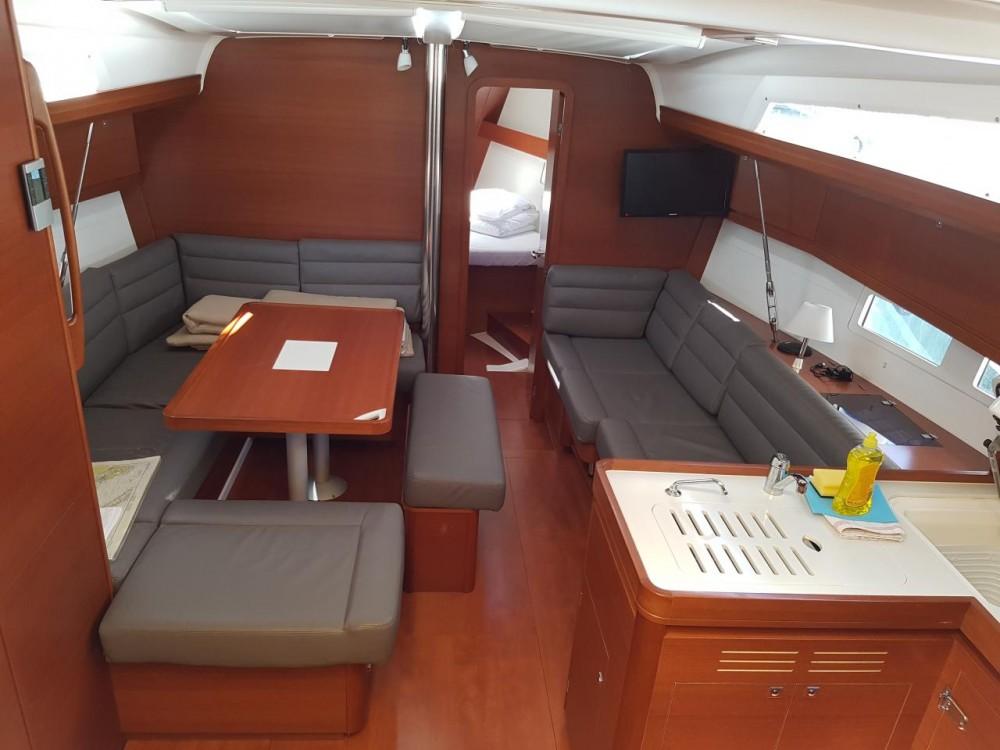 Rental yacht Croatia - Dufour Dufour 412 Grand Large on SamBoat