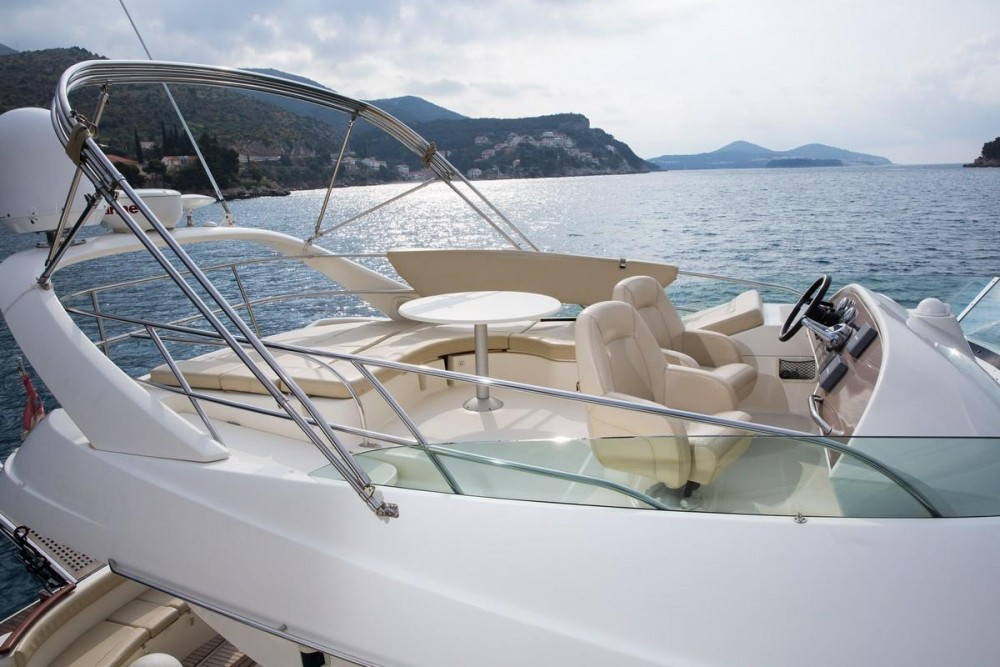 Jeanneau Prestige 36 Fly between personal and professional Croatia