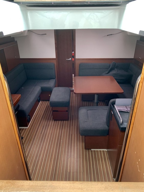 Rental yacht Croatia - Hanse Hanse 445 on SamBoat