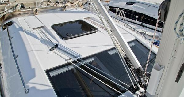 Rental Sailboat in Punat - Elan Impression 45