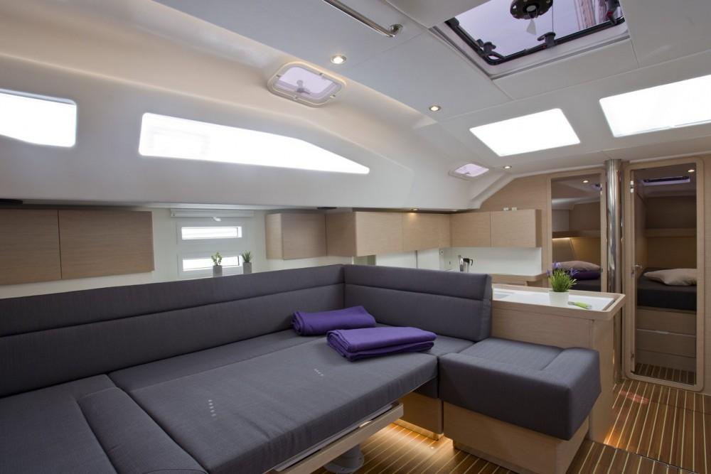 Rental yacht  - Elan Elan Impression 50  on SamBoat