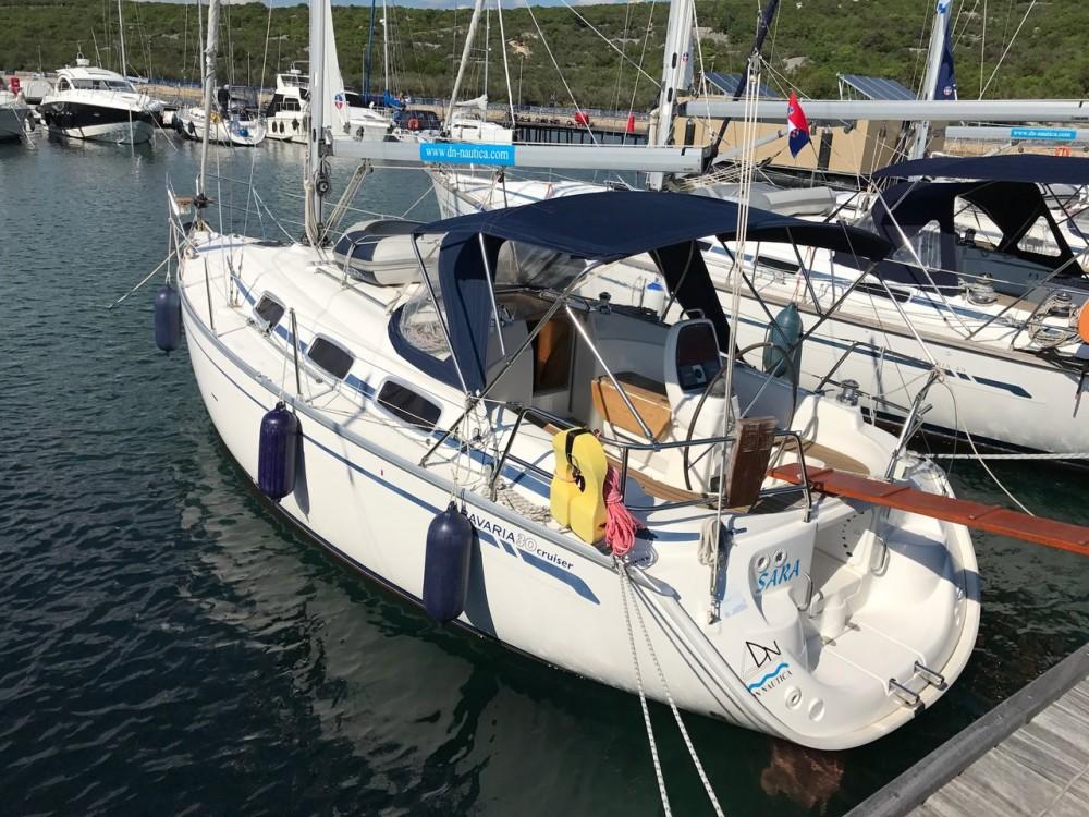 Boat rental  cheap Cruiser 30