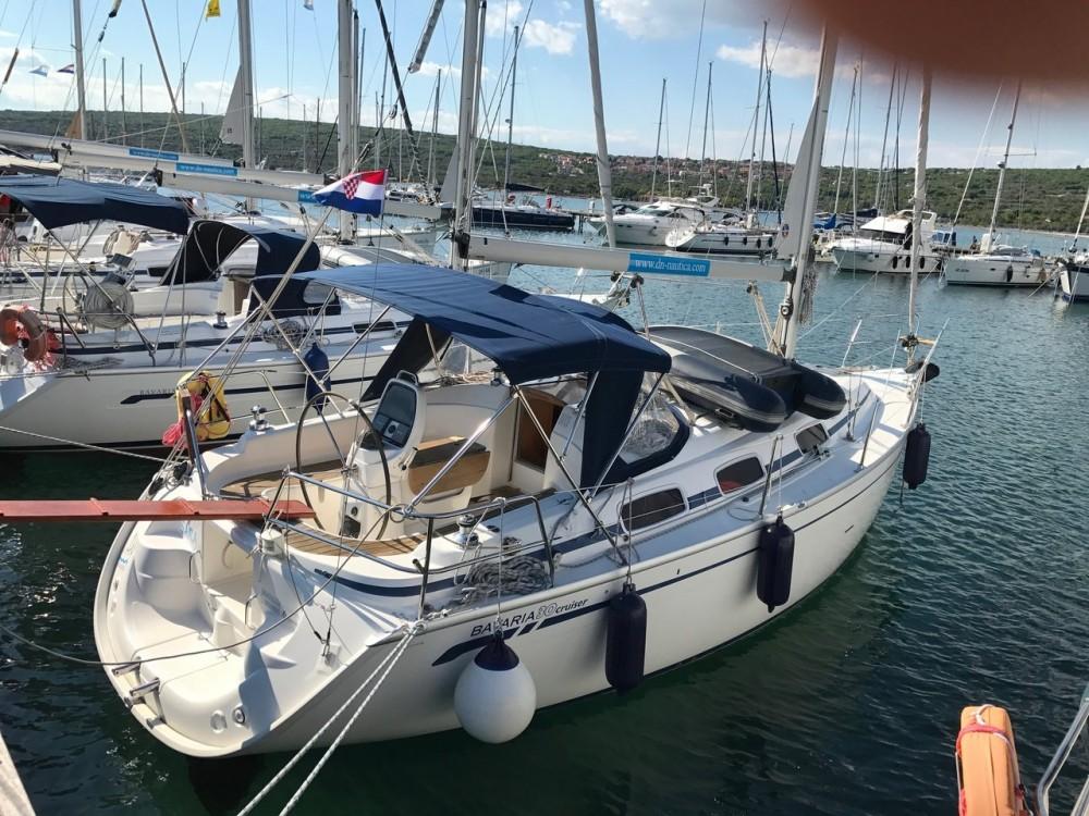 Rental Sailboat in  - Bavaria Cruiser 30