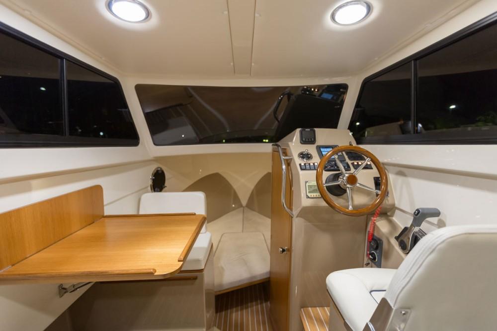 Rental yacht Croatia - Leidi Leidi 660 on SamBoat