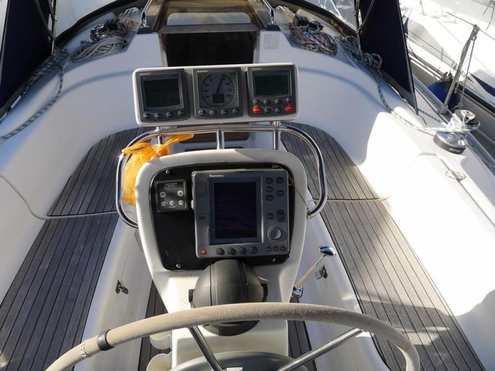 Boat rental Croatia cheap Bavaria 36