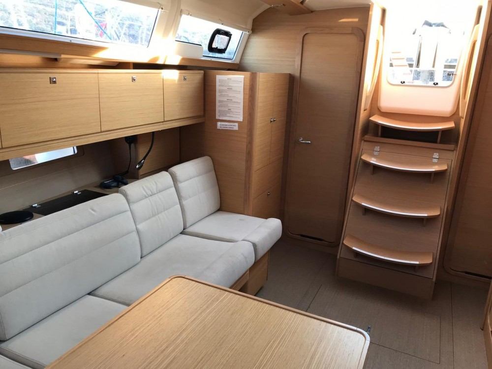 Rental yacht Croatia - Dufour Dufour 382 Grand Large on SamBoat