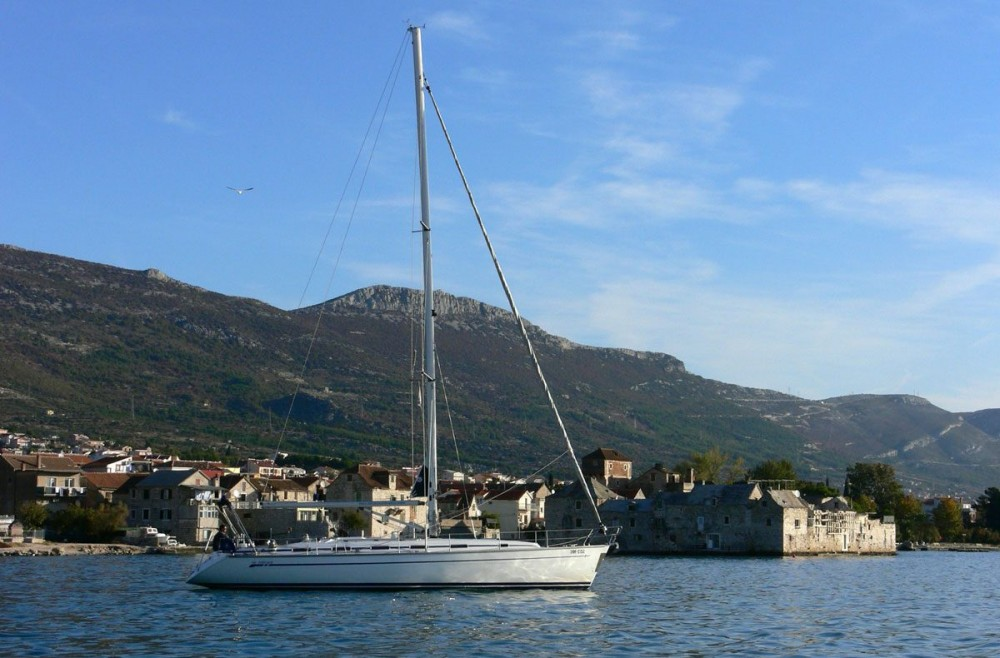 Rental yacht Peloponnese - Bavaria Bavaria 49 on SamBoat