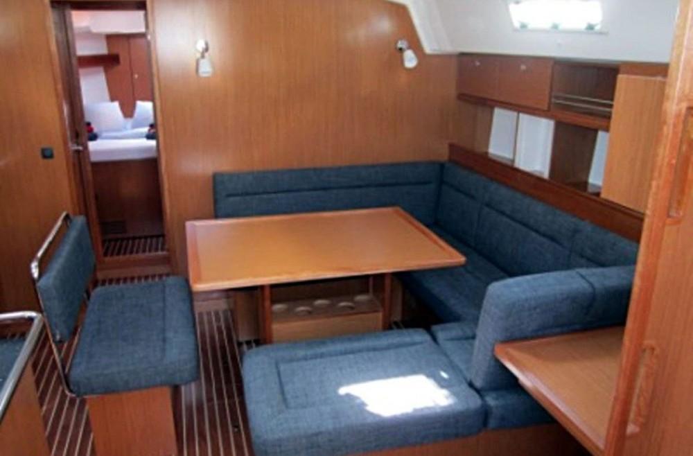 Boat rental Peloponnese cheap Cruiser 51