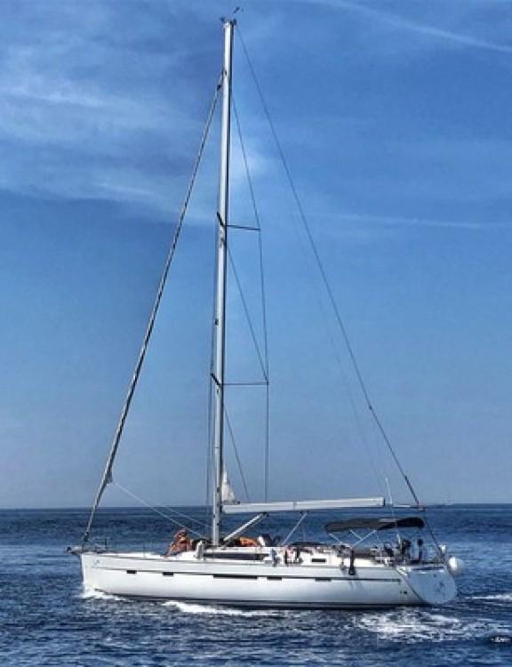 Boat rental Bavaria Cruiser 56 in Split on Samboat