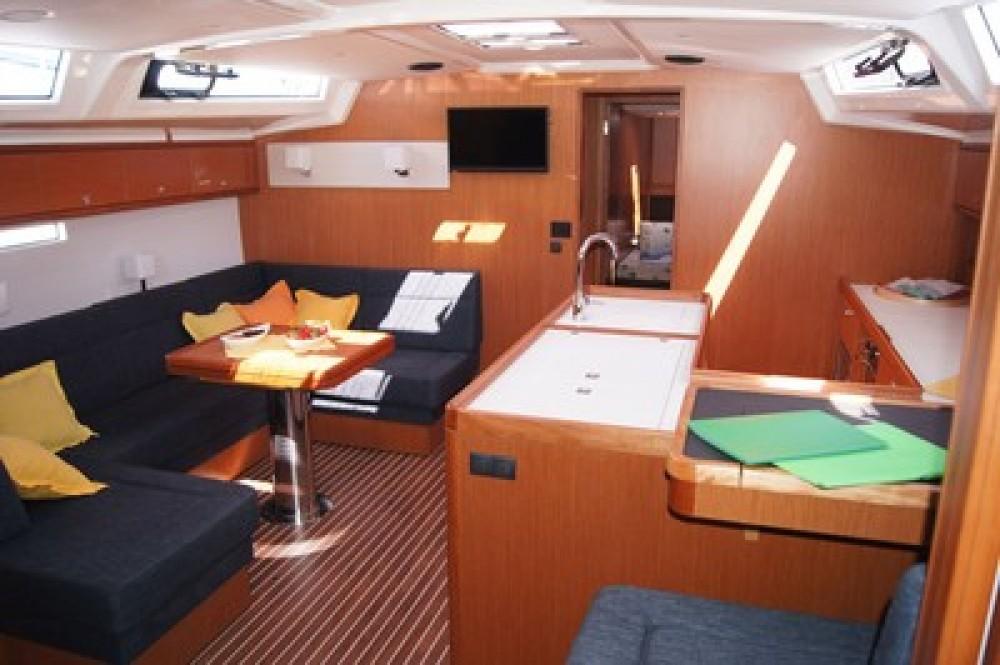 Boat rental Split cheap Cruiser 56