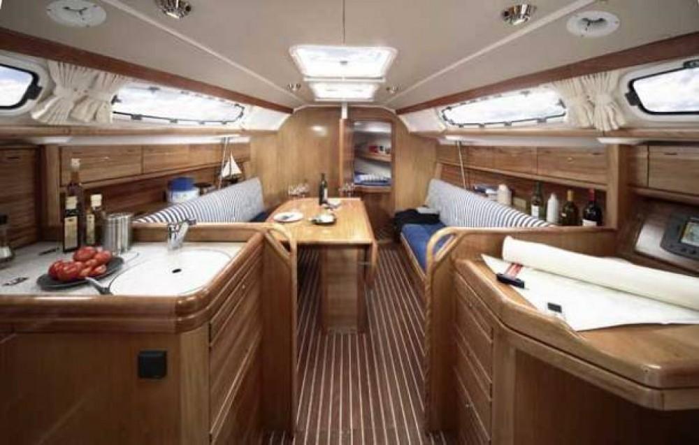 Bavaria Bavaria 31 Cruiser between personal and professional Peloponnese