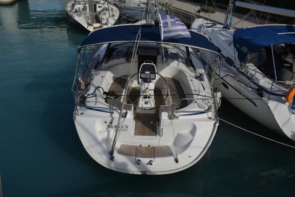 Rental Sailboat in Peloponnese - Bavaria Cruiser 39