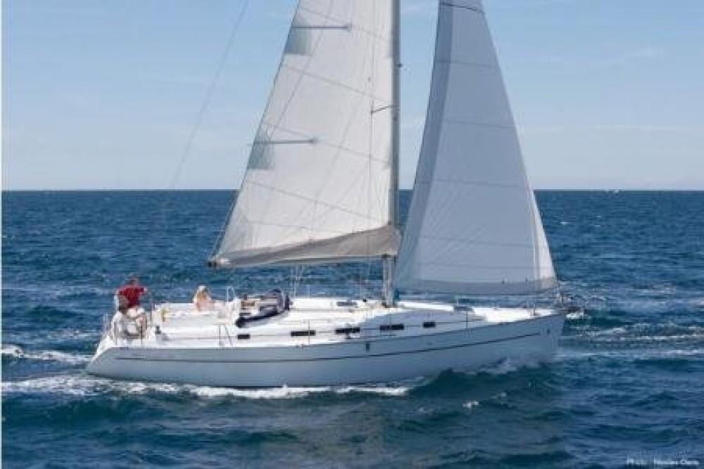 Boat rental Peloponnese cheap Cyclades 39.3