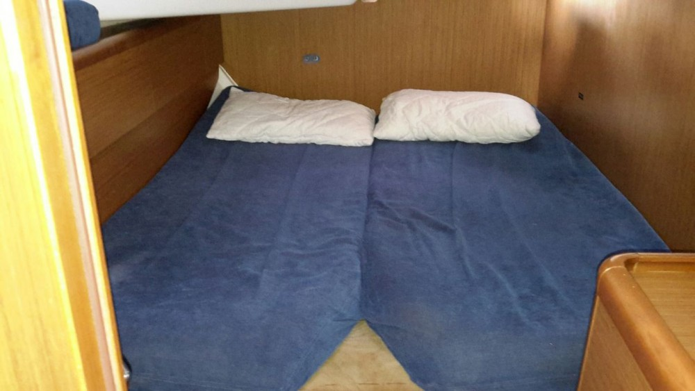 Boat rental Peloponnese cheap Sun Odyssey 44i