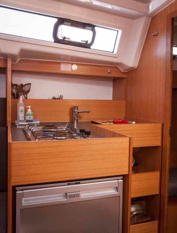 Boat rental Croatia cheap Easy 9.7
