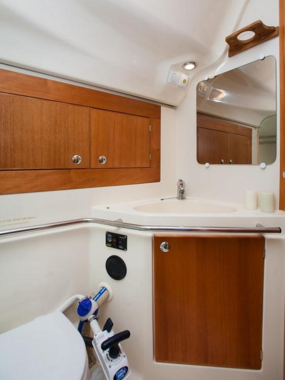Rental yacht Croatia - Elan Elan 434 on SamBoat
