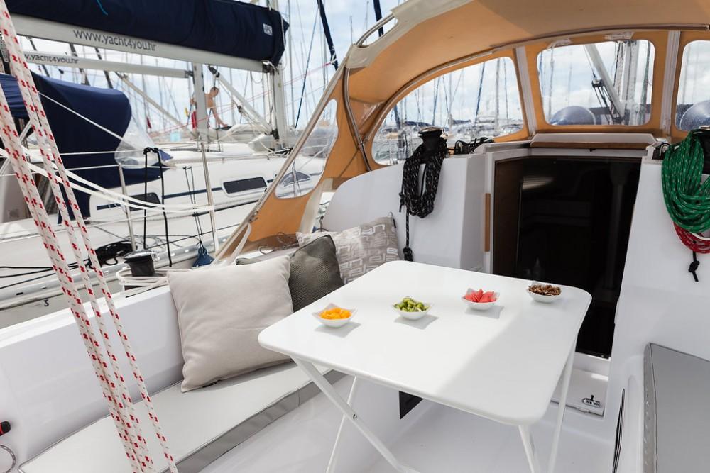 Rental yacht Croatia - Elan E3 on SamBoat