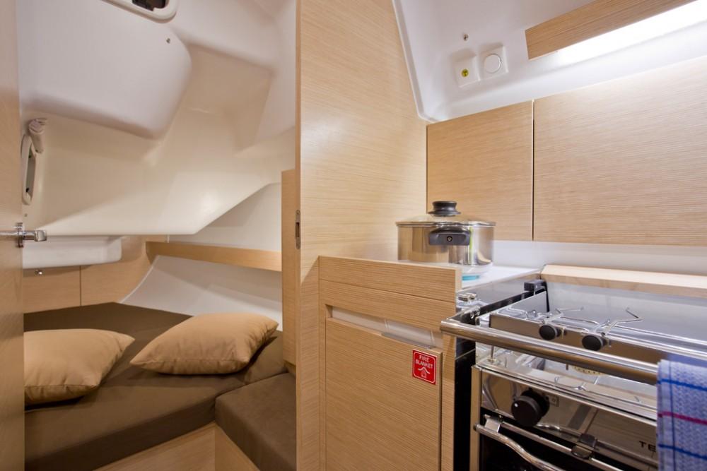 Rental yacht Croatie - Elan Elan Impression 35 on SamBoat