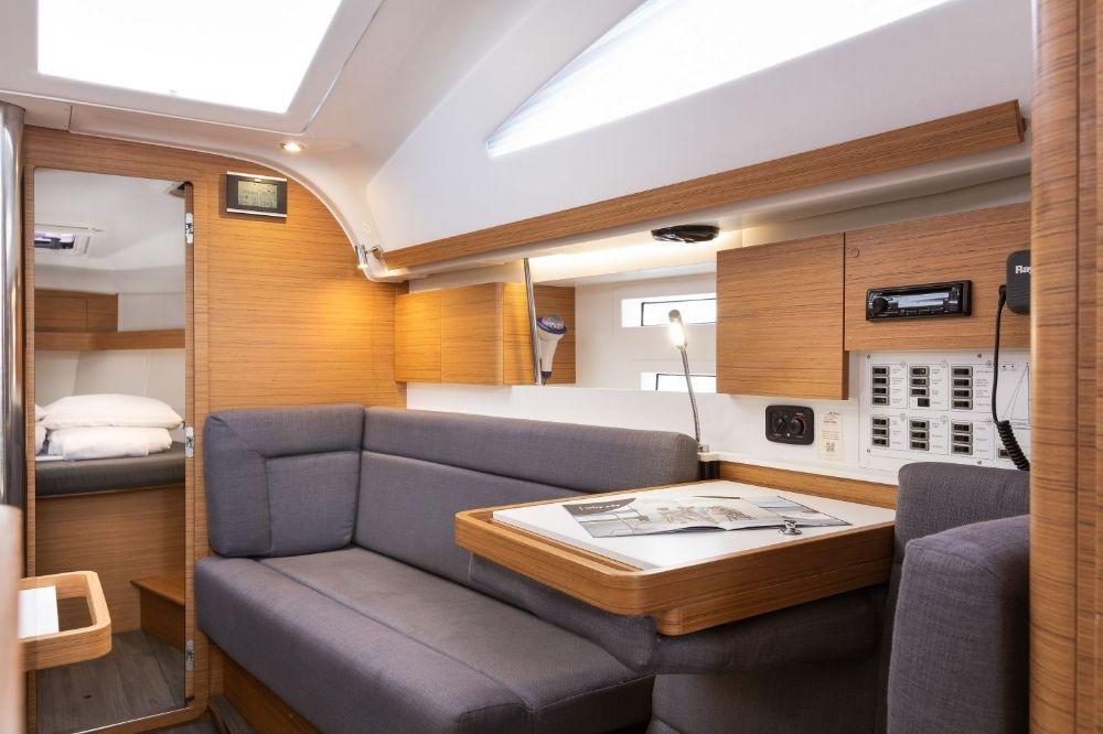 Rental yacht Marina Kaštela - Elan Elan Impression 40 on SamBoat