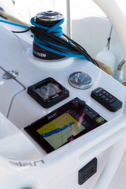 Rental yacht Croatia - Elan Elan Impression 40 on SamBoat