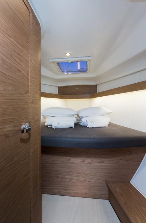 Rental Sailboat in Croatia - Elan Elan Impression 40