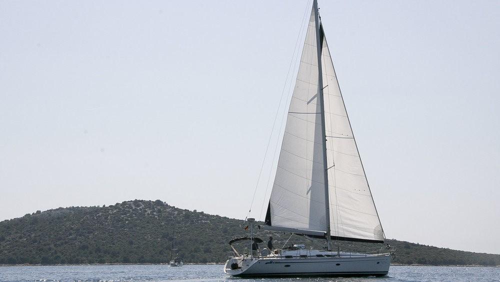 Boat rental Grad Pula cheap Cruiser 51