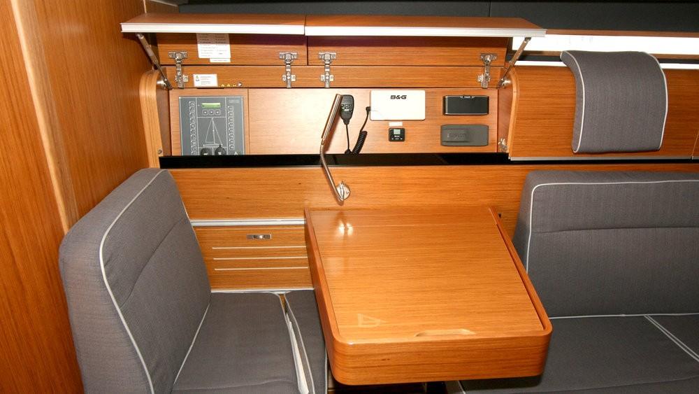Rental yacht Croatia - Dehler Dehler 42 on SamBoat