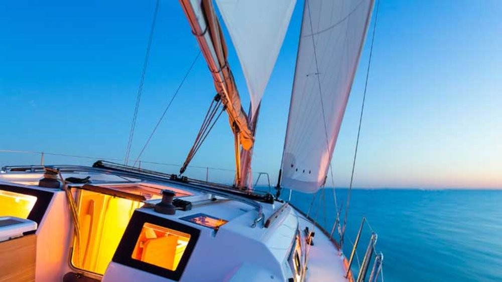 Rental yacht Grad Pula - Dufour Dufour 382 Grand Large on SamBoat