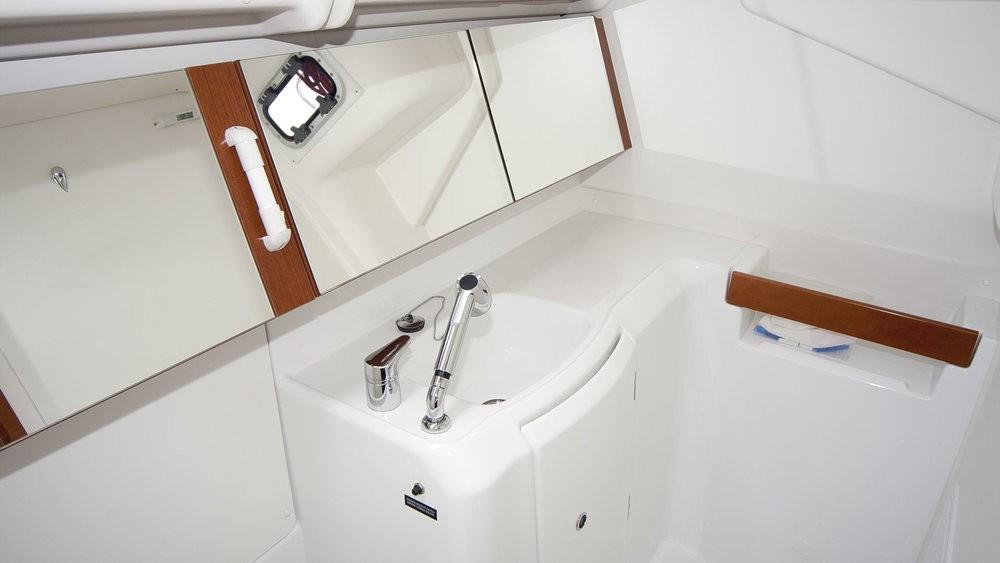 Rental yacht Rogoznica - Bénéteau Oceanis 34 on SamBoat