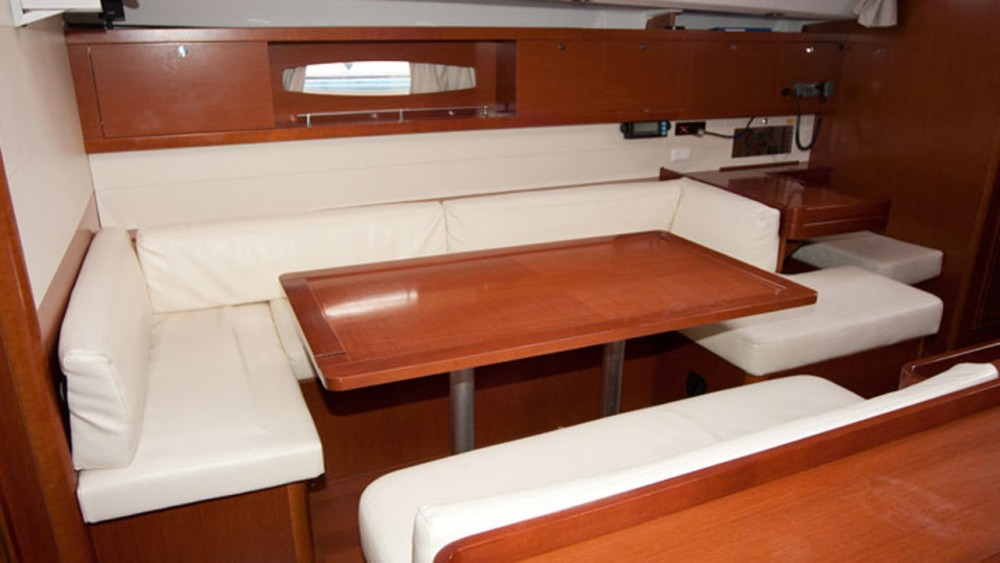 Boat rental Grad Pula cheap Oceanis 50