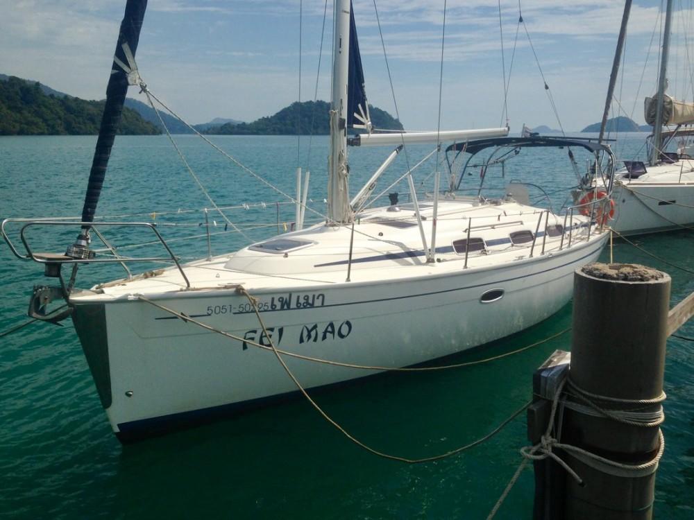 Boat rental Baan Salak Phet cheap Bavaria 33
