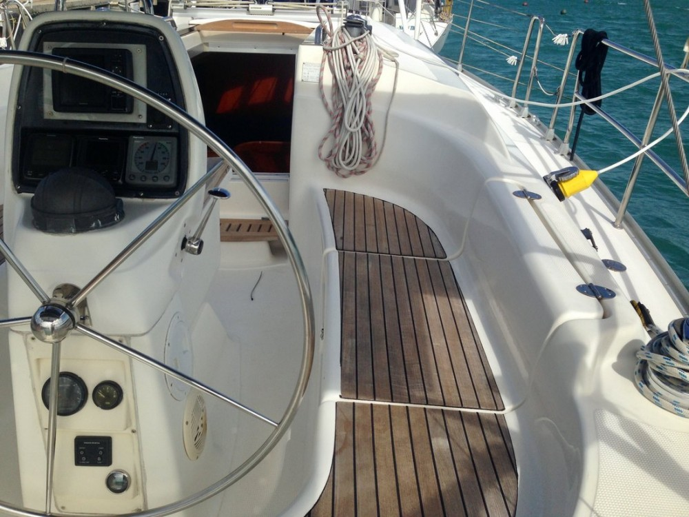 Hire Sailboat with or without skipper Bavaria Baan Salak Phet