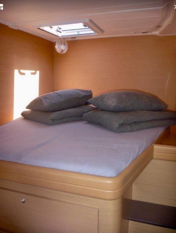 Rental yacht Baan Salak Phet - Lagoon Lagoon 421 - 4 + 1 cab. on SamBoat