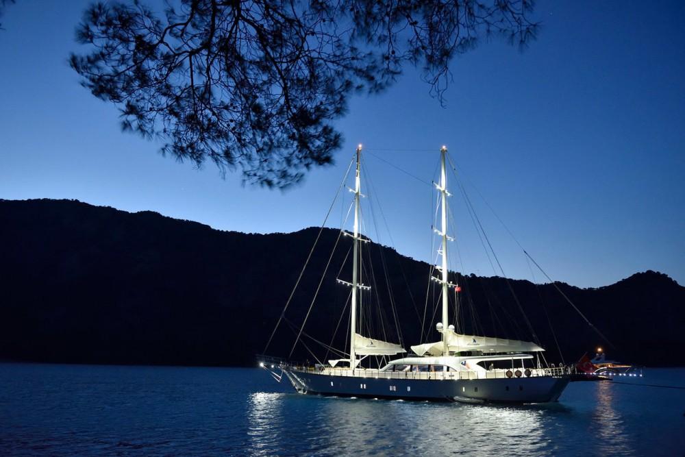 Rental yacht Croatie - Unknown Gulet Alessandro on SamBoat