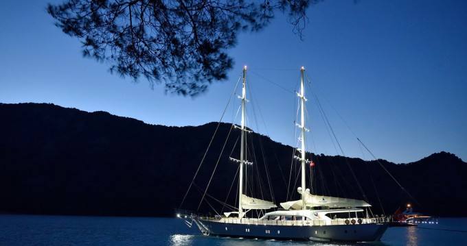 Rental yacht Split - Unknown Alessandro 1 on SamBoat