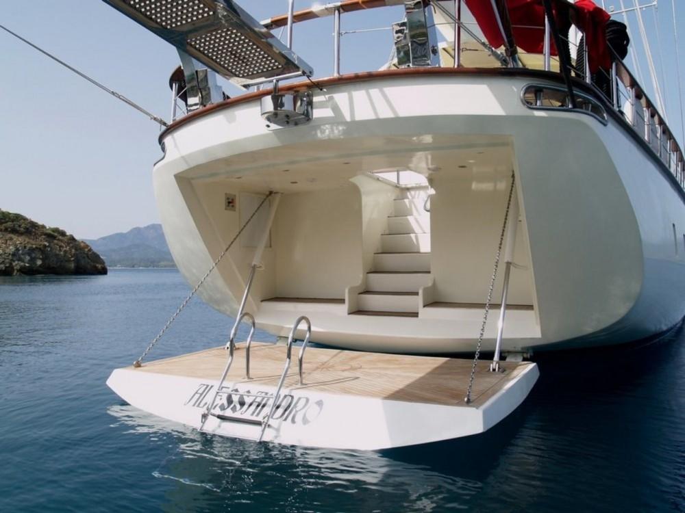 Boat rental Unknown Gulet Alessandro in Croatie on Samboat