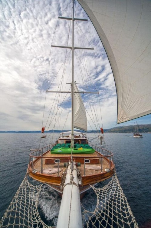 Rental Sailboat in Croatie -  Ana Marija