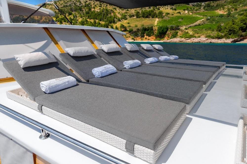 Boat rental  cheap Andjeo
