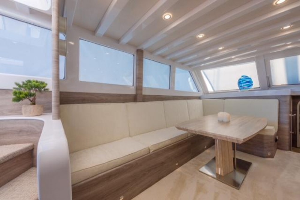 Rental yacht  -  Andjeo on SamBoat