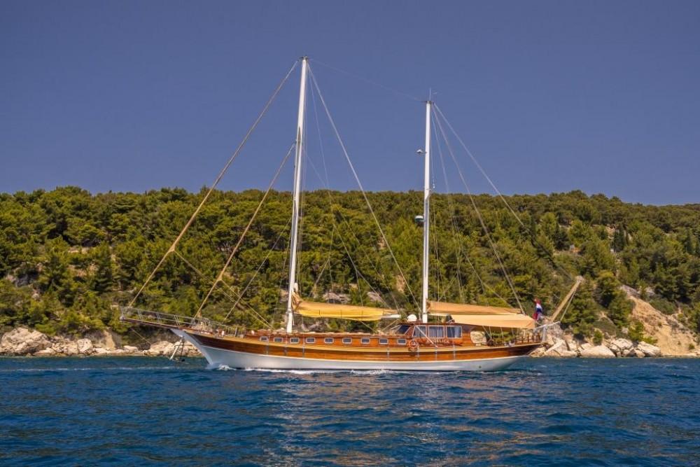Boat rental Split cheap Angelica