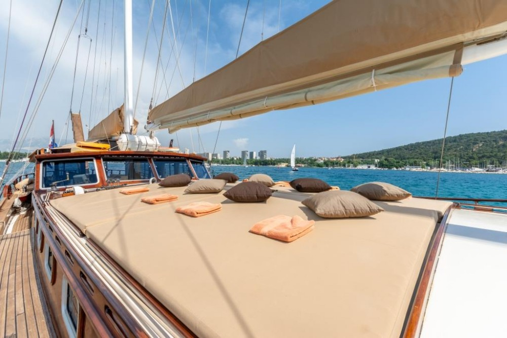 Rental yacht Croatia - Unknown Angelica on SamBoat