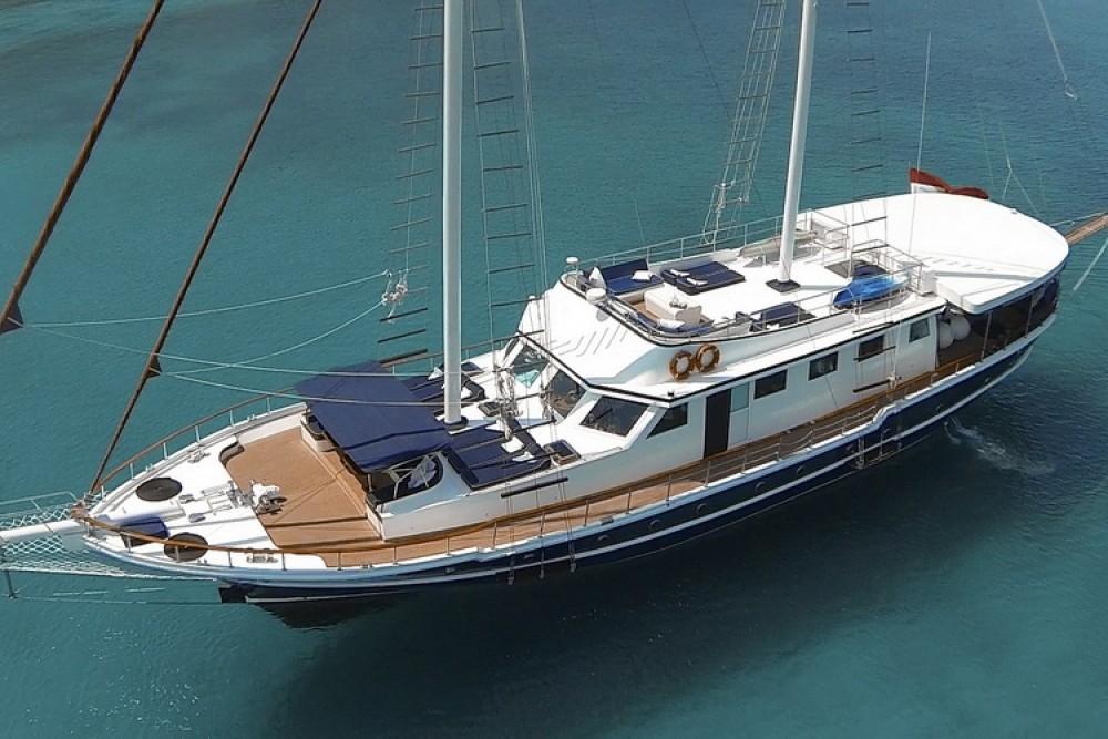 Boat rental Šibenik cheap Aurum