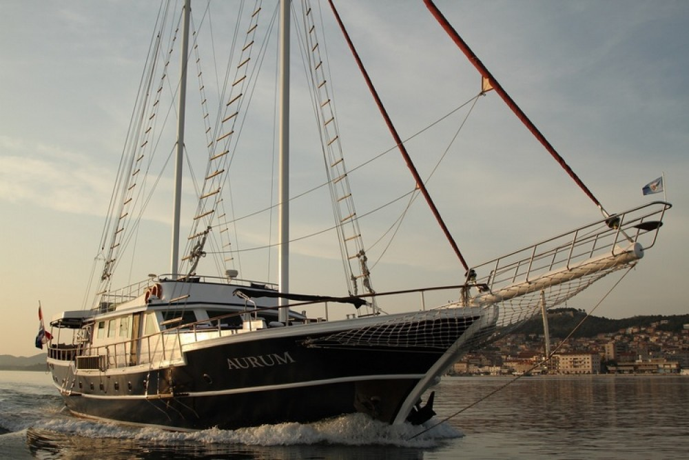 Rental yacht Šibenik -  Aurum on SamBoat