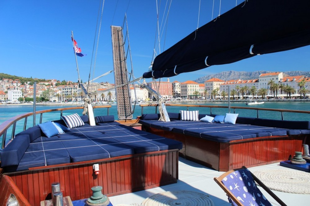 Hire Sailboat with or without skipper Unknown Croatia