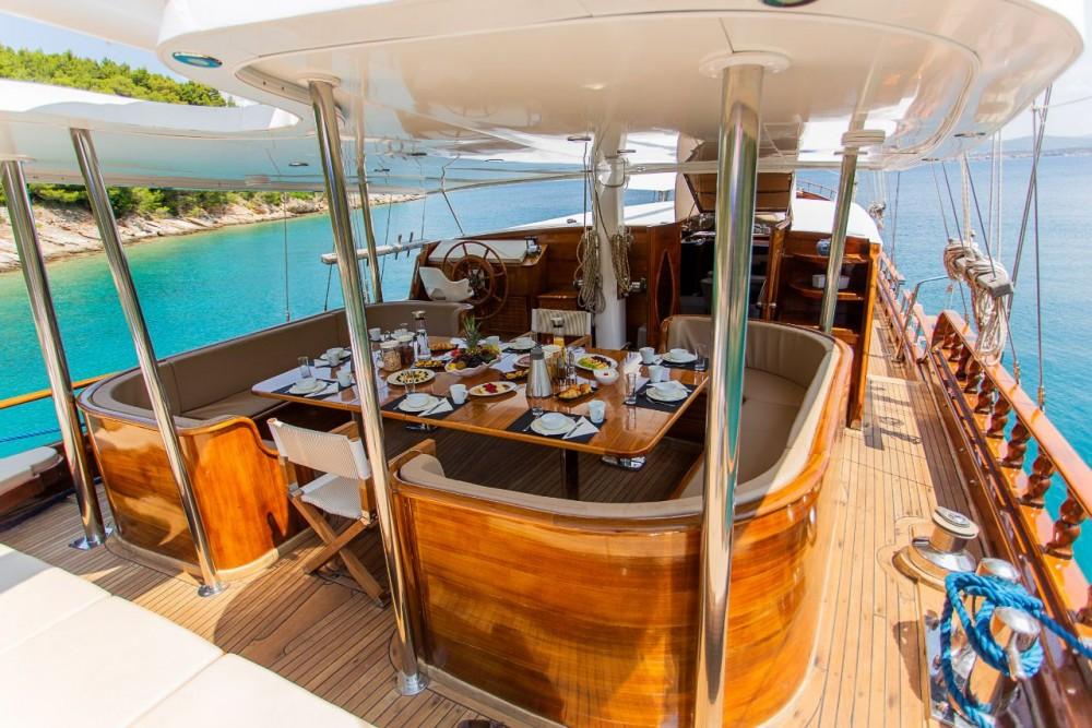 Rental yacht Šibenik -  Dolce Vita on SamBoat
