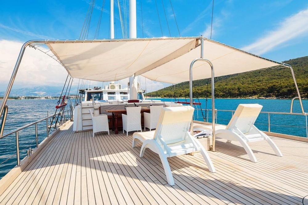 Rental yacht Split - Unknown Gideon on SamBoat