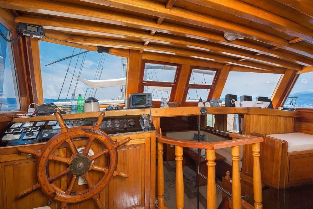 Boat rental Split cheap Gideon