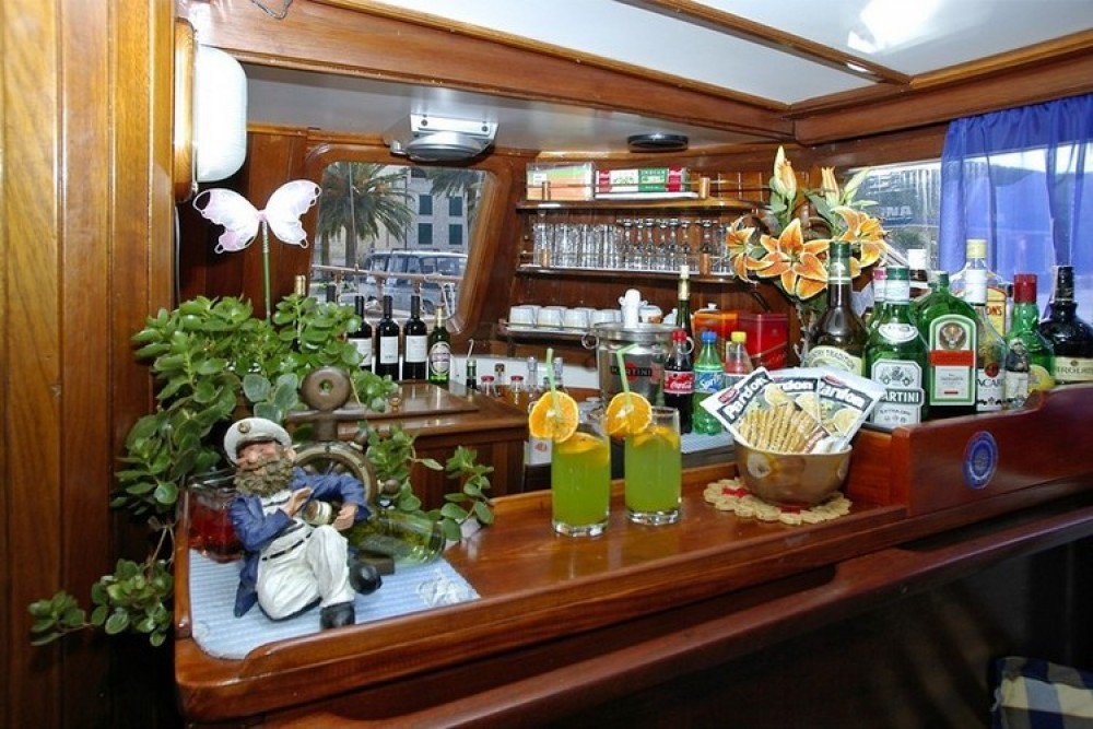 Rental yacht Croatie -  Hera on SamBoat